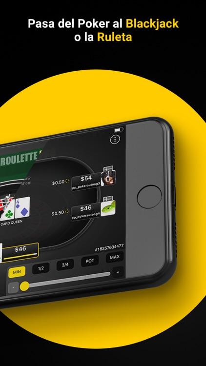 bwin poker Juegos de Póker screenshot-6