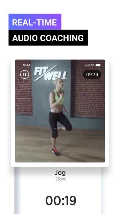 Fitwell Personal Fitness Coachのおすすめ画像7