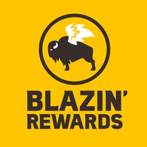 Blazin' Rewards