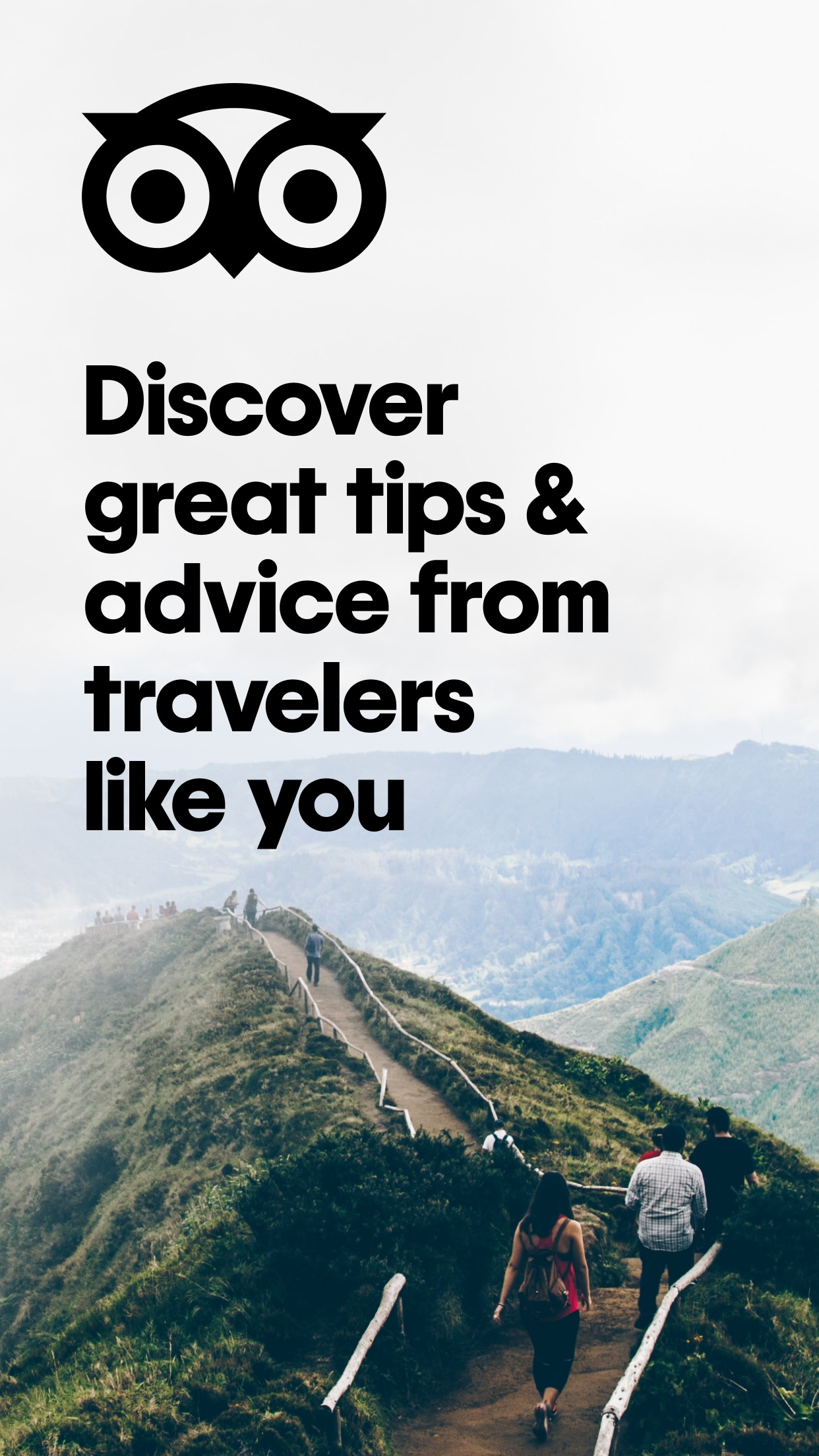 Tripadvisor Hotels & Vacation Screenshot
