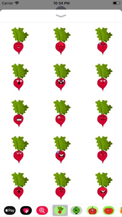 cu cai duong emoji stickers