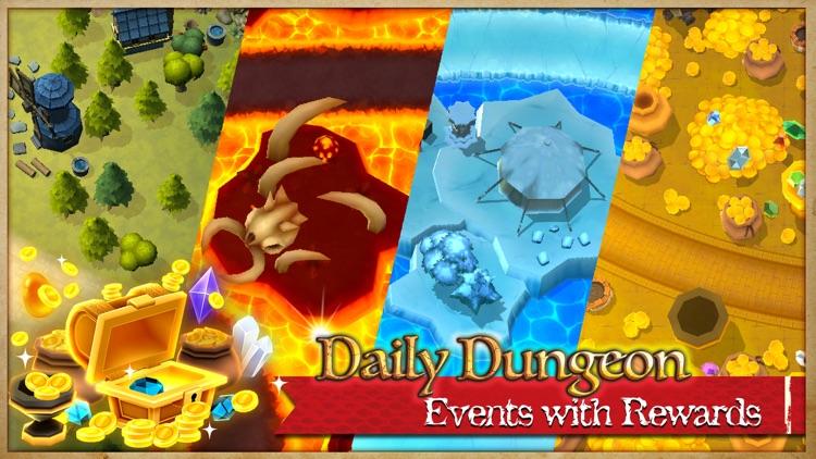 Beast Quest Ultimate Heroes screenshot-4