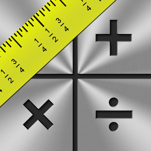 Tape Measure Calculator Pro