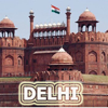 Pravina Chikani - iDelhi Tourism Guide  artwork