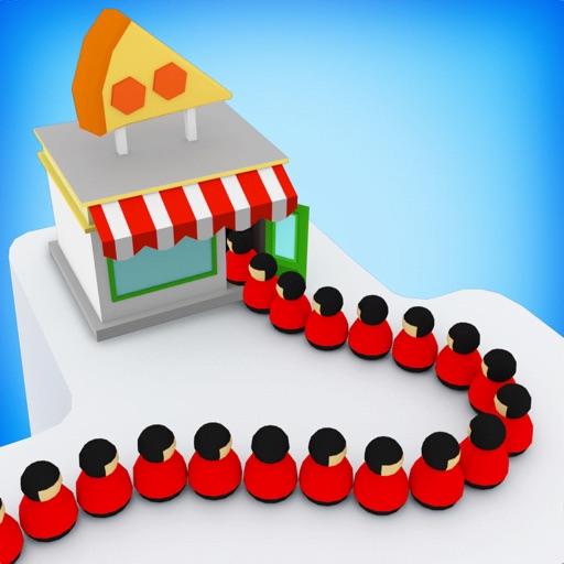Idle Bazaar 3D