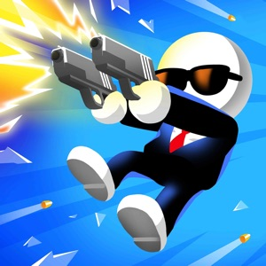 Johnny Trigger overview, reviews and download