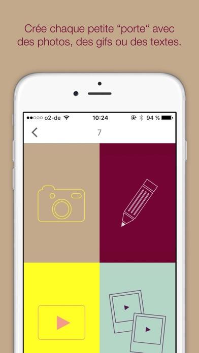 Screenshot #3 pour Advent App 2019