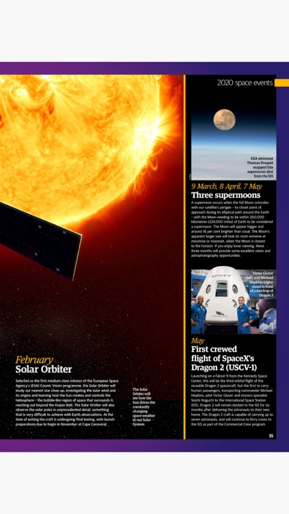 All About Space Magazine screenshot-4