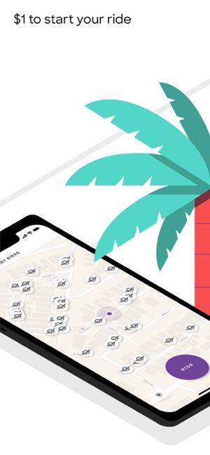 Bird - Enjoy The Ride on the App Store