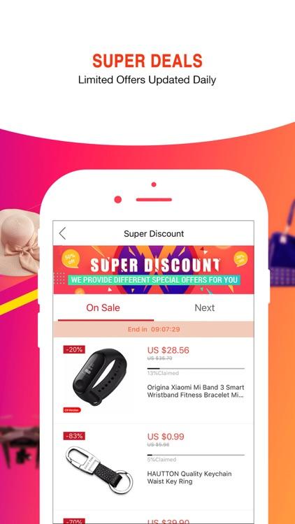 JOYBUY – Online Shopping APP screenshot-6
