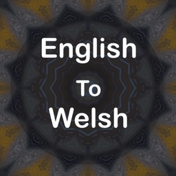 English To Welsh
