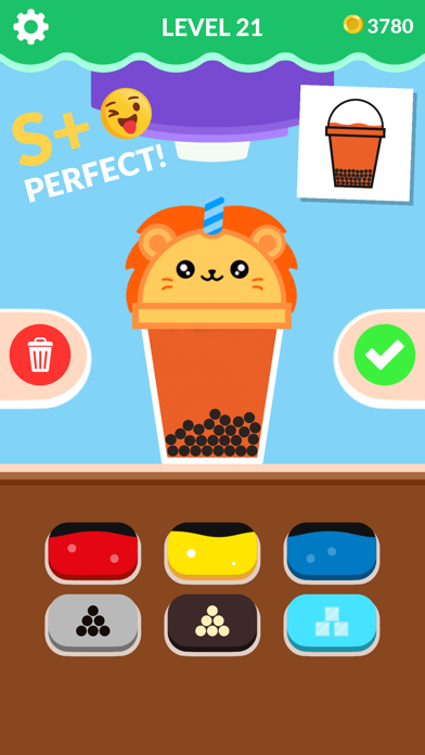 Bubble Tea! for windows pc