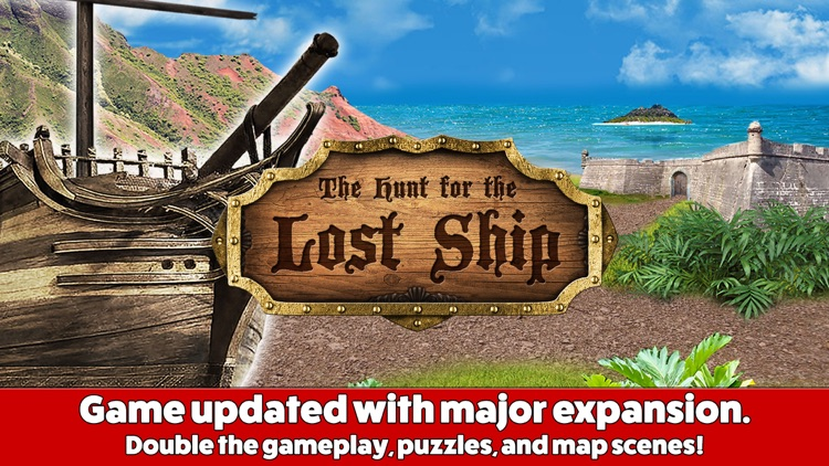 Start the Lost Ship