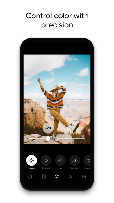 download Instasize Photo Editor apps 1
