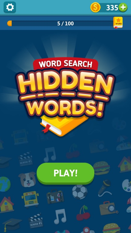 Word Search: Hidden Words screenshot-6