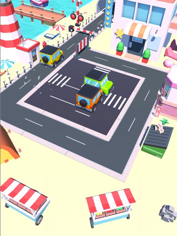 Car Jam 3D screenshot 8