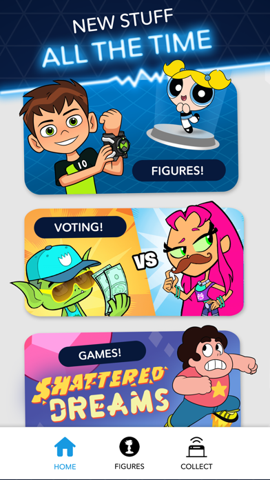 CN Arcade phone App screenshot 7