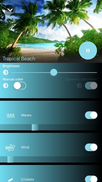 Hue Outdoor screenshot-5