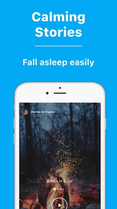 Screenshot for Aura: Calm Anxiety & Sleep in Czech Republic App Store