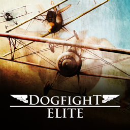 Ícone do app Dogfight Elite