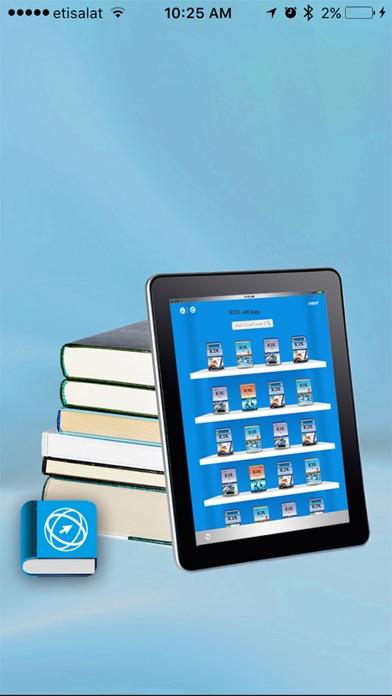 ICDL e-bookScreenshot of 1