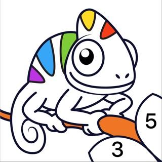 Pixel Art Libro Da Colorare Su App Store