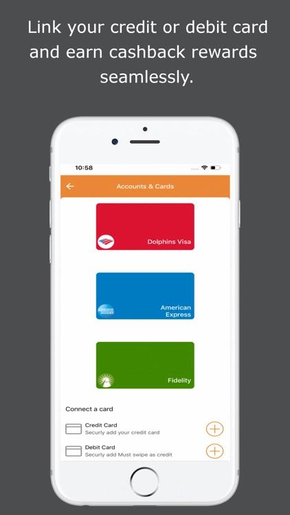 Oodles Rewards: Earn Cash Back screenshot-4