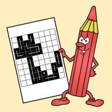 Activities of FCross Link-a-Pix Puzzles