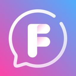 FF语音-同城约会交友软件