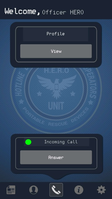 HERO Unit for Windows
