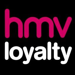 hmv loyalty