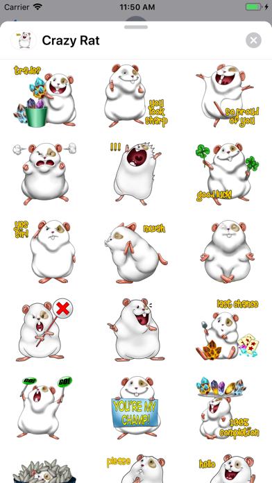 Crazy - Rat screenshot 4