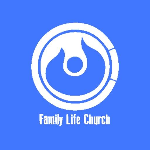 Family Life Church of Amarillo icon