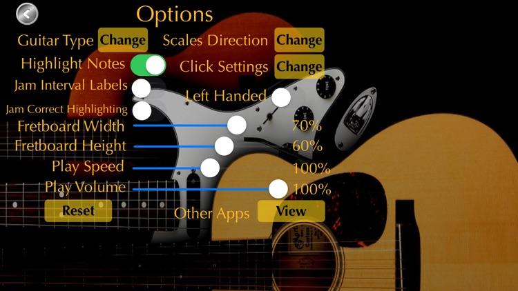 Guitar Scales & Chords Pro screenshot-5