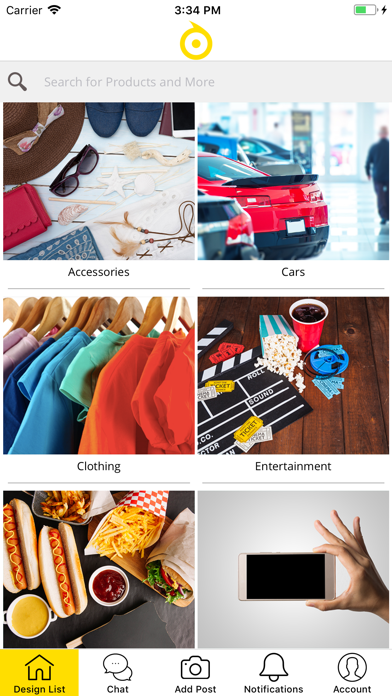 Serinbo: Buy & Sell Screenshot