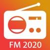 FM收音机 · 全国新闻交通调频广播电台