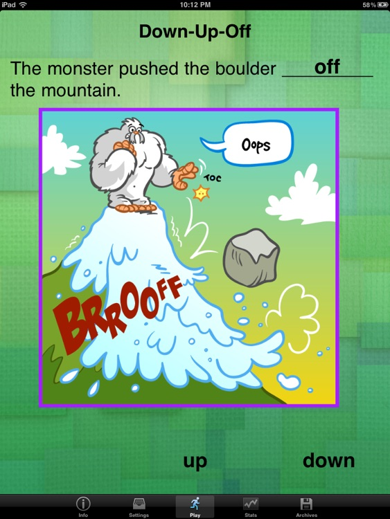 PrepositionBuilder™ screenshot-6