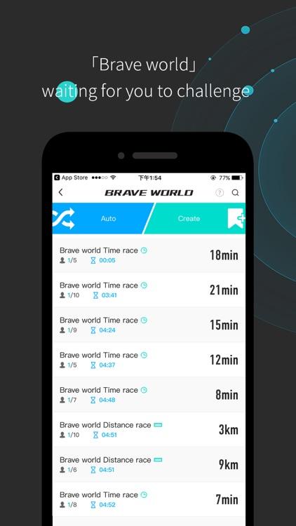 Again-Fitness platform screenshot-5