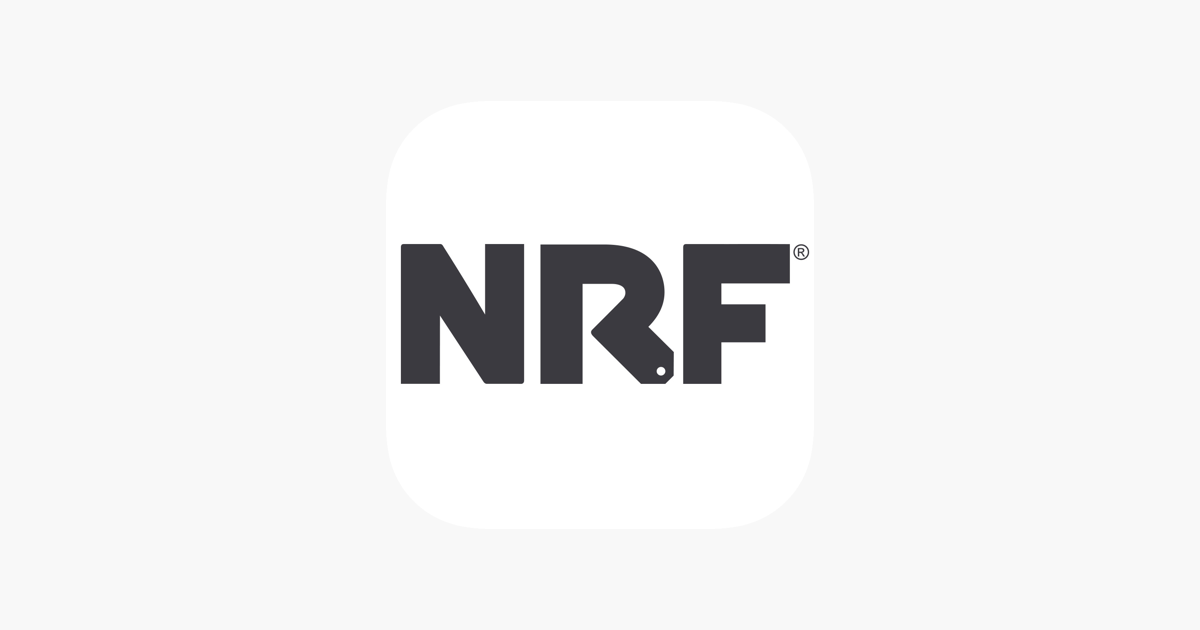 NRF Events on the App Store