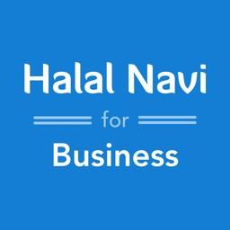 Halal Navi for Business