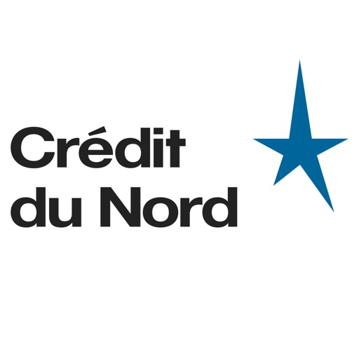 Crédit du Nord pour iPad