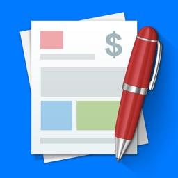 Invoice maker Pro - Invoices