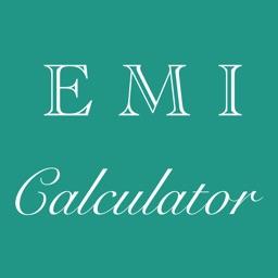EMI Calculator :)