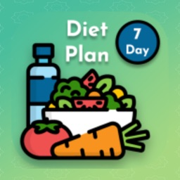 7 Day Diet Plan - Weight Loss