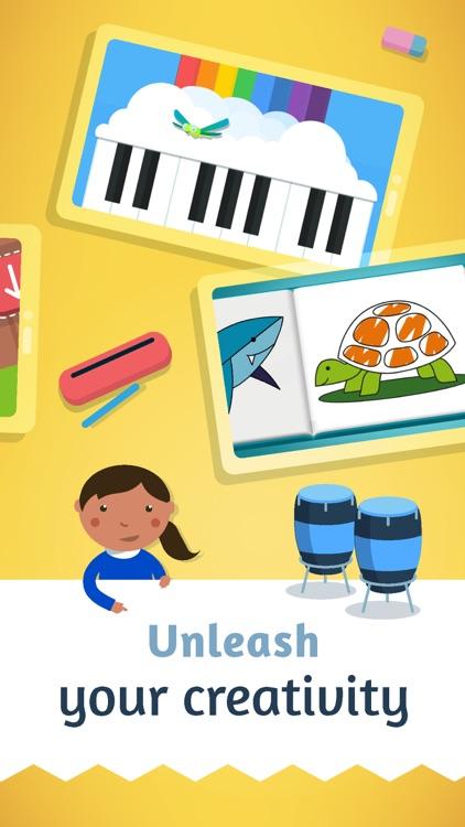 Montessori Preschool screenshot-5