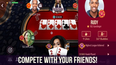 download Zynga Poker - Texas Holdem for PC