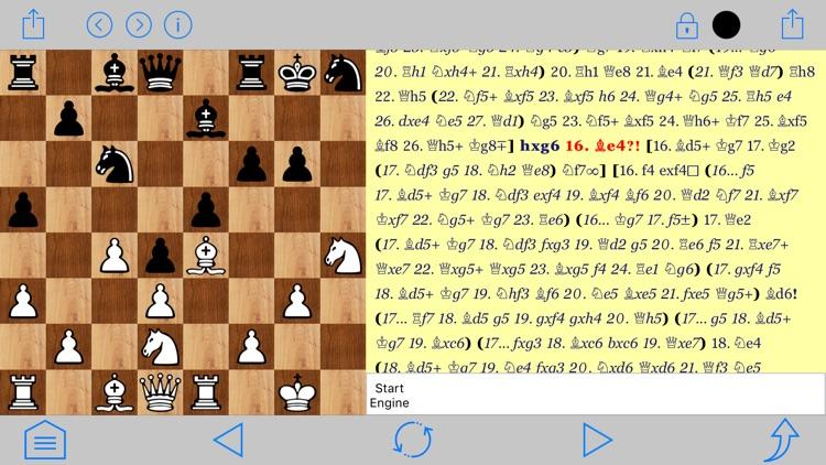 Chess Studio Lite screenshot-5