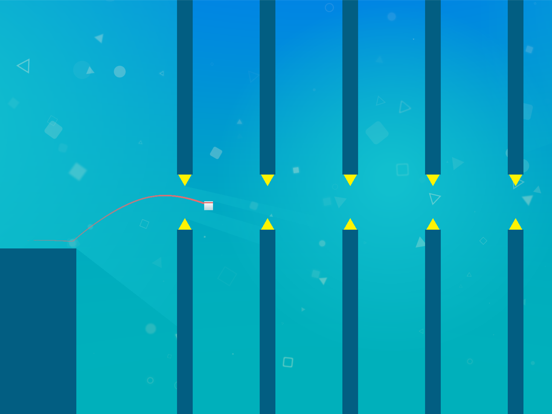 Almost There: The Platformer Screenshots