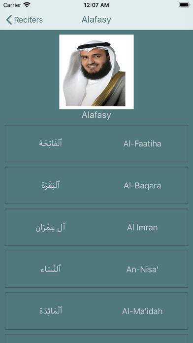 Islam-Pro screenshot 3