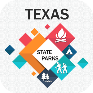 Texas State Park - Travel app